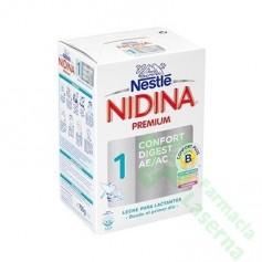 NIDINA 1 CONFORT 750 G