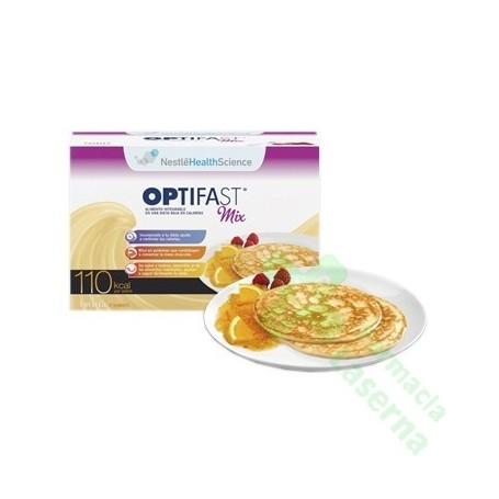 OPTIFAST MIX TORTITA 7 SOBRES