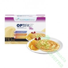 OPTIFAST MIX TORTITA 7 SOBRES