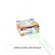 RESOURCE AGUA GEL FRUTOS 1X12