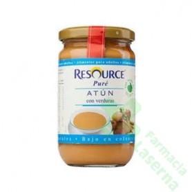 RESOURCE PURE ATUN VERDURAS 300 G