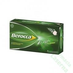 BEROCCA BOOTS 15 COMP EFERV