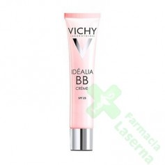 IDEALIA BB CREAM SPF 25 TONO CLARO 40 ML