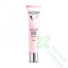 IDEALIA BB CREAM SPF 25 TONO MEDIO 40 ML
