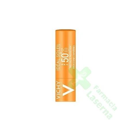 VICHY CAP SOLEIL STICK IP 50+