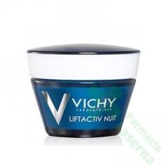 VICHY LIFTACTIV CXP CREMA NOCHE 50 ML
