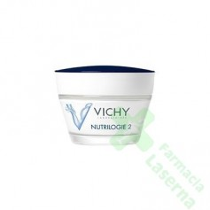 VICHY NUTRILOGIE 2 PIEL MUY SECA 50 G