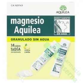 AQUILEA MAGNESIO GRANU 14SOB