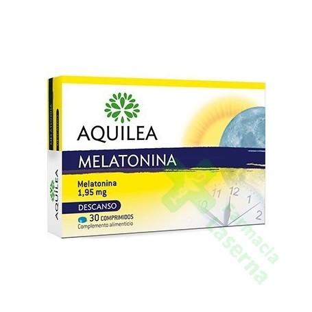 AQUILEA MELATONINA 1.95 MG 60 COMP