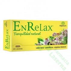ENRELAX 24 CAPS