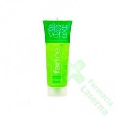 FARLINE CREMA DE MANOS ALOE 75 ML
