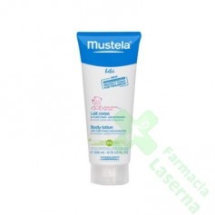 MUSTELA LECHE ULTRAPROTECCION 125 ML
