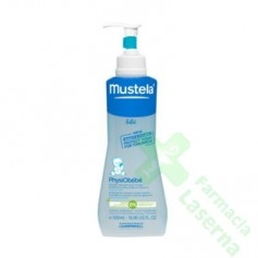 MUSTELA PHYSIOBEBE 300 ML